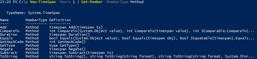 Powershell get date in Melbourne